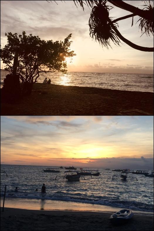 Sengiggi Beach